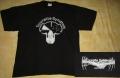 TOURETTE SYNDROM - Touretterdam - T-Shirt - size XL (2nd Hand)