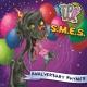 S.M.E.S. / TxPxF -split CD-