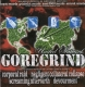 VA: UNITED STATES OF GOREGRIND - CD - w.  Devourment / Negligent Collateral Collapse / Corporal Raid / Screaming Afterbirth