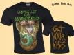 UxLxCxM - Kiss of Poseidon - T-Shirt (Undying Lust for Cadaverous Molestation)