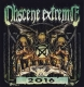 V/A OBSCENE EXTREME 2016 -CD- Compilation