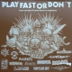 V/A: PLAY FAST OR DON'T -12