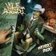VILE DISGUST - CD -  Weirdo Dildo