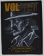VOLBEAT - Outlaw Gentlemen - woven Patch