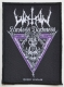 WATAIN - Lawless Darkness - woven Patch