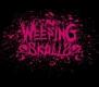 WEEPING SKULLS - Digipak CD - Weeping Skulls
