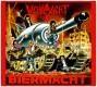 WEHRMACHT -CD Digipak - Biermächt (Deluxe Edition)