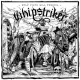 WHIPSTRIKER - CD - Only Filth Will Prevail