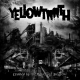 YELLOWTOOTH - CD - Crushed by the wheels of progress