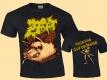 ZOEBEAST - T-Shirt Größe XXL